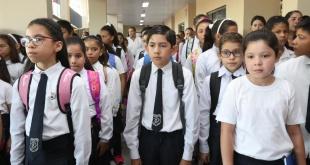 El total de matriculados es de 786 alumnos, 40 más que el registrado en el primer año de funcionamiento de la citada institución educativa.