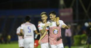 En la próxima fecha, la octava, San Lorenzo recibe a Cerro Porteño y Sol visita al Sportivo Luqueño. Foto: César Olmedo - ADN Paraguayo.