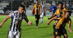 Deportivo Santaní y Guaraní se miden hoy  en el Norte del país.