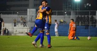 Sportivo Luqueño buscará su segunda victoria en el campeonato ante el Sportivo San Lorenzo. (Foto APF)