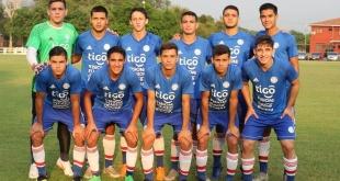 La Sub 17 emprende hoy su viaje a Chile apara el triangular amistoso que tiene previsto disputar. (Foto Prensa Albirroja)