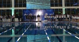 La competencia se desarrollará íntegramente en el natatorio del Club Internacional de Tenis.