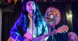 El integrante del grupo The Fenders, Leonardo González Armoa (52),  imputado. Foto: Facebook Grupo The Fenders.