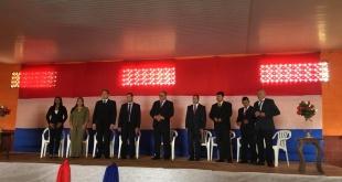 En los comicios fueron electos además, nueve miembros titulares para integrar la Junta Municipal y nueve suplentes. Foto: TSJE.