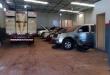 Los vehículos se hallaban en un taller de Pedro Juan Caballero.