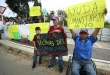 El pueblo venezolano clama por ayuda humanitaria para paliar la crisis.