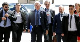 Fue durante el encuentro realizado en Uruguay para dialogar sobre situación de Venezuela.