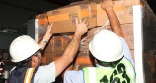 Juan Guidó anunció que la fecha elegida para el ingreso de la ayuda humanitaria es el 23 de febrero. Foto: @USEmbassyBogota.