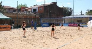 El certamen se desarrolla íntegramente en las instalaciones del Comité Olímpico Paraguayo.