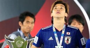 El delantero  japonés Yuya Osako  no será cedido por el Werder Bremen para el certamen.