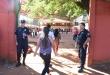 Las elecciones dejaron muy poca participacion. Foto: Andrés Zárate - ADN Paraguaayo.