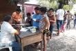 La atención médica proseguirá por parte del Ministerio de Salud en esa zona del país Foto: MSPyBS