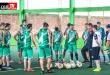 El conjunto de Boquerón se medirá hoy ante Cerro de Franco. Ambos llegan de ganar en la fecha anterior. (F: Gentileza Red Deportiva).