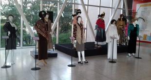 La muestra se desarrolló en el marco de las celebraciones por el mes de la mujer.