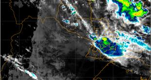Departamentos afectados: centro y sur de San Pedro, Cordillera, Guairá, Caaguazú, Caazapá, norte de Paraguarí, sur de Pte. Hayes.