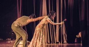 """El ciclo didáctico """"Danza Joven 2019"""" se desarrollará del 1 al 11 de abril."""