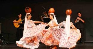 El Ballet Folclórico de la SNC dará su acostumbrado show el 22 de marzo.