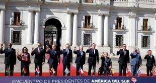 Foto: REUTERS/Rodrigo Garrido