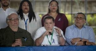 El Gobierno de Nicaragua y una alianza opositora realizaron varios acuerdos.
