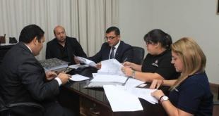 Los intervinientes incautaron documentos contables de ese ejercicio fiscal a fin de analizar y confrontar con posterioridad a través de una pericia contable.