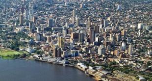 Para lo que resta del mes (24 al 30 de marzo) se esperan lluvias principalmente en la cuenca media del río Paraguay.