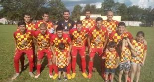 El Sportivo Blas Garay es el flamante monarca de la Liga Ovetense de Fútbol (LOF).