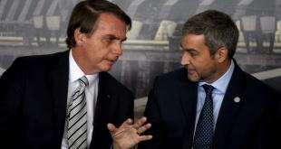 Los presidentes de Brasil, Jair Bolsonaro, de Paraguay, Mario Abdo Benítez, volverán a reunirse el 12 de marzo. Será la reunión preparatoria de la renegociación del Anexo C del Tratado de Itaipú Binacional.