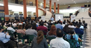 Además, desarrollará charlas sobre el Impuesto a la Renta Personal (IRP) en ciudades de los Departamentos de Caaguazú y Guairá.
