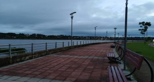 Continúa el ambiente predominantemente cálido y húmedo, con vientos del sur. Foto: Fabián Sánchez - ADN Paraguayo.