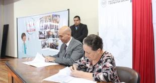 El proyecto busca contribuir a la disminución de la morbimortalidad de la mujer paraguaya por causa de cáncer de cuello y mama.
