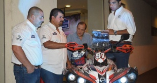 La presentación del certamen se llevó a cabo en la semana  y tuvo lugar en el Hotel Deportista Róga de la SND.