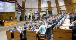 La Cámara de Diputados trata hoy un total de doce puntos en su sesión ordinaria.