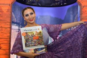 La revista plasmó en su tapa la imagen de la compatriota Estrella Godoy.