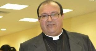 Félix Miranda, sacerdote.
