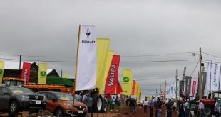 La Feria Agropecuaria Innovar se llevó a cabo en el distrito de Yguazú.