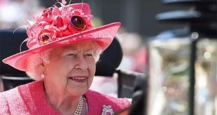 A los 92 años, Isabel II se mantiene activa en sus deberes como monarca.