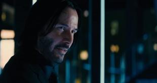 """""""Johnn Wick 3: Parabellum"""" llegará a los cines en mayo."""