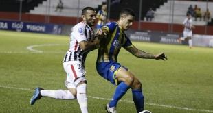 Deportivo Capiatá y Libertad se miden hoy en el Erico Galeano, en jornada de regularización.