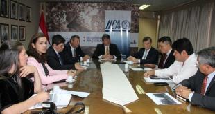 Desde el MAG informaron que en la primera etapa del proyecto se pretende mejorar unas 6.000 hectáreas de cultivos.