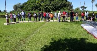 Esta actividad se realizó en el marco del convenio de Cooperación Interinstitucional entre el MAG y el Instituto Interamericano de Cooperación para la Agricultura (IICA)