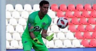 Martín Silva (Libertad) fue suspendido por 2 partidos.