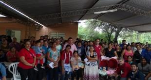 Tekoporã es el programa social de mayor cobertura implementado por el Ministerio de Desarrollo Social.