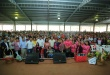 El programa Tekoporã protege en el departamento de Alto Paraná a 9.246 familias.