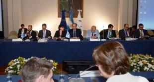 XXVII Ronda del Comité de Negociaciones Birregionales MERCOSUR-UE, en Buenos Aires.