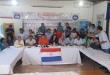 Miembros de la CNI se reunieron con los responsables de la Policía Municipal de Tránsito de Asunción y los directores de las distintas áreas.