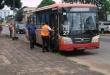 En este contexto, fueron sacados de circulación dos buses con más de 20 años de antigüedad que estaban operando irregularmente.