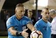 Néstor Pitana será el encargado de impartir justicia en el juego de Cerro Porteño en la Olla ante el Nacional de Montevideo.