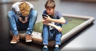 Instan a proteger a los menores de edad de los contenidos que podrían serles perjudiciales.