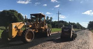 Los trabajos de pavimentación tendrán que culminar en 12 meses, una vez que se dé  orden de inicio.