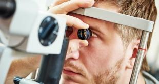 El glaucoma congénito generalmente afecta a personas mayores de 40 años de edad.